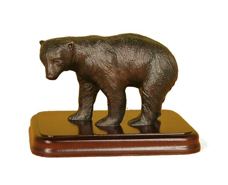 fundición oso