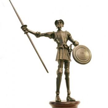 Quijote grande (Medium)