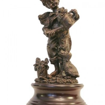 niño regadera (Medium)
